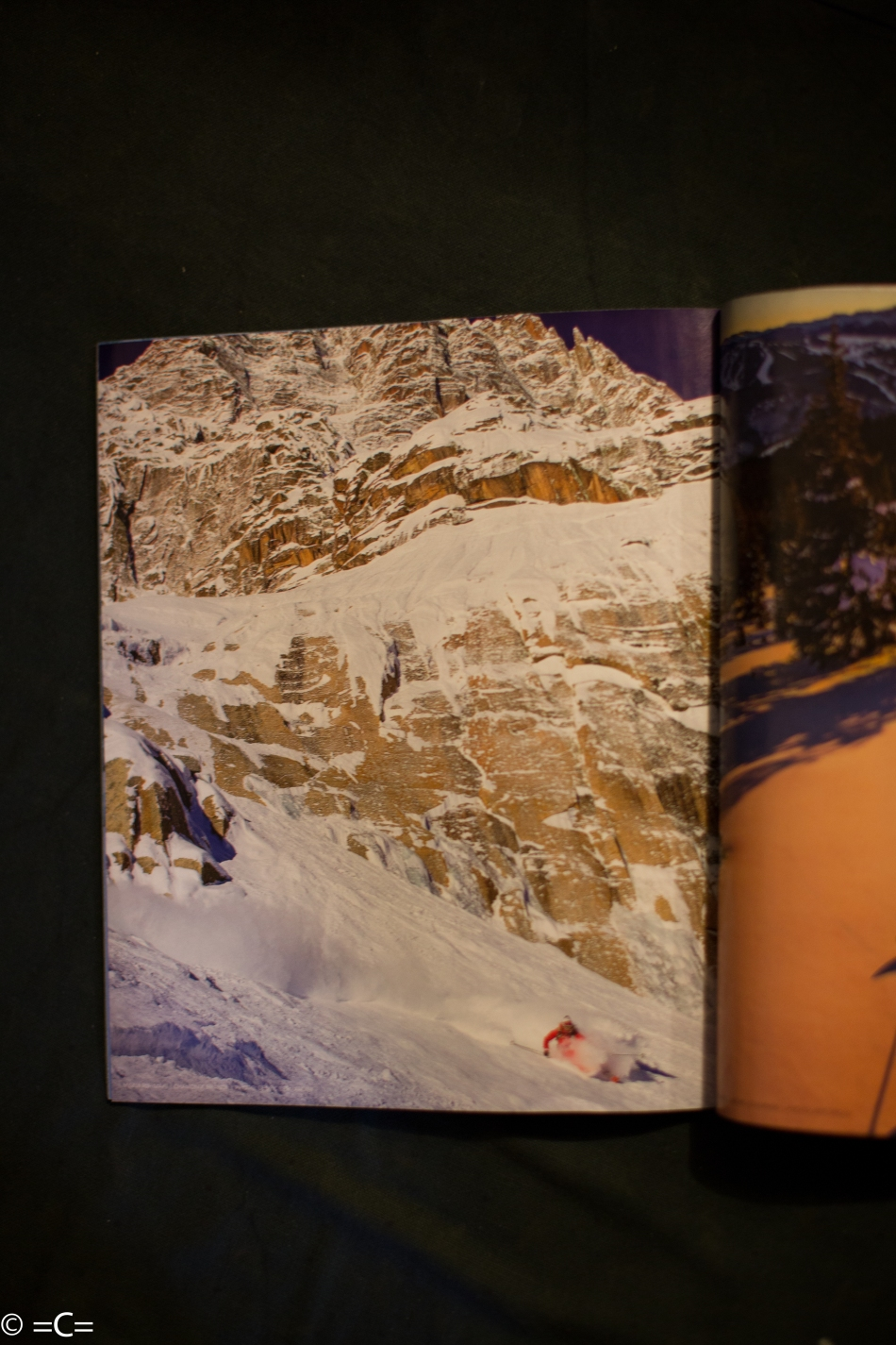 back country mag-1