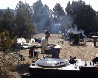 bottom run
