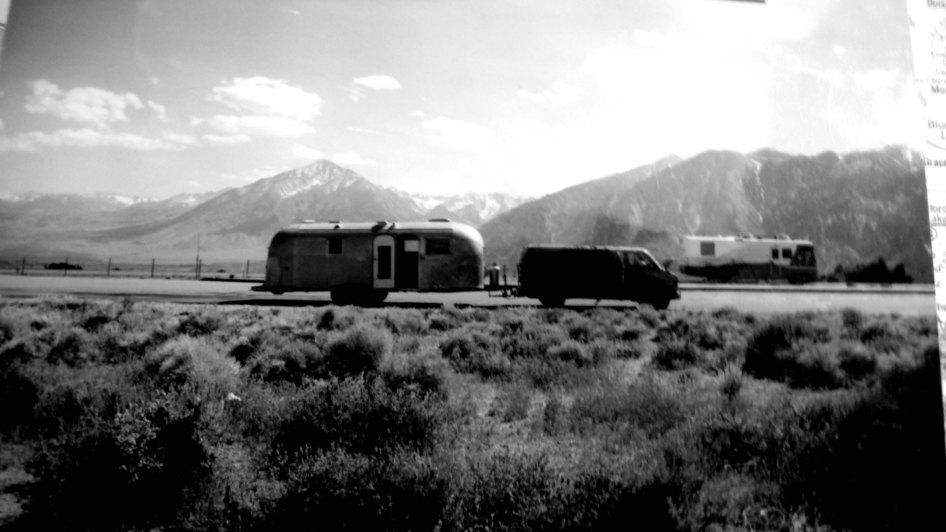 trailer van