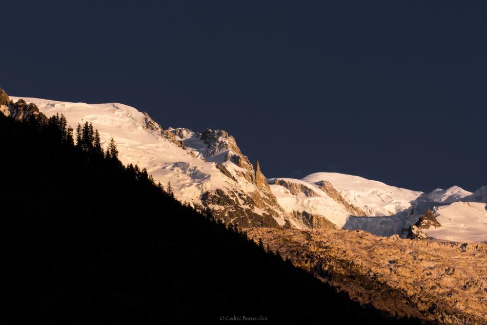mont blanc, mont maudit, tacul