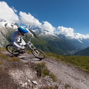 Benoit Sancesario-Lasson- mont blanc