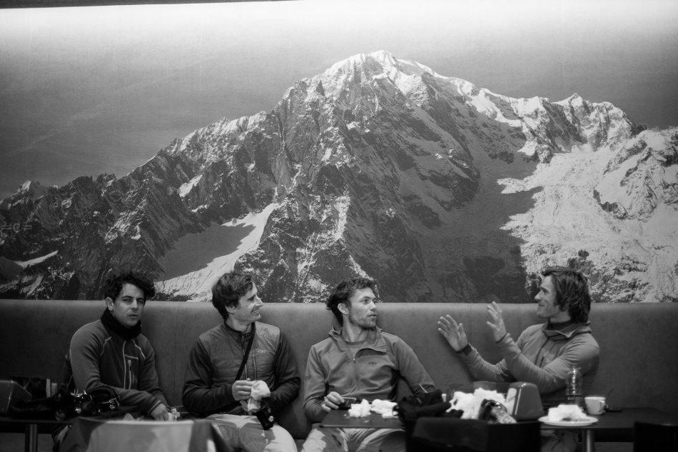 jon griffith, powder, chamonix, tom grant, skyway, ski