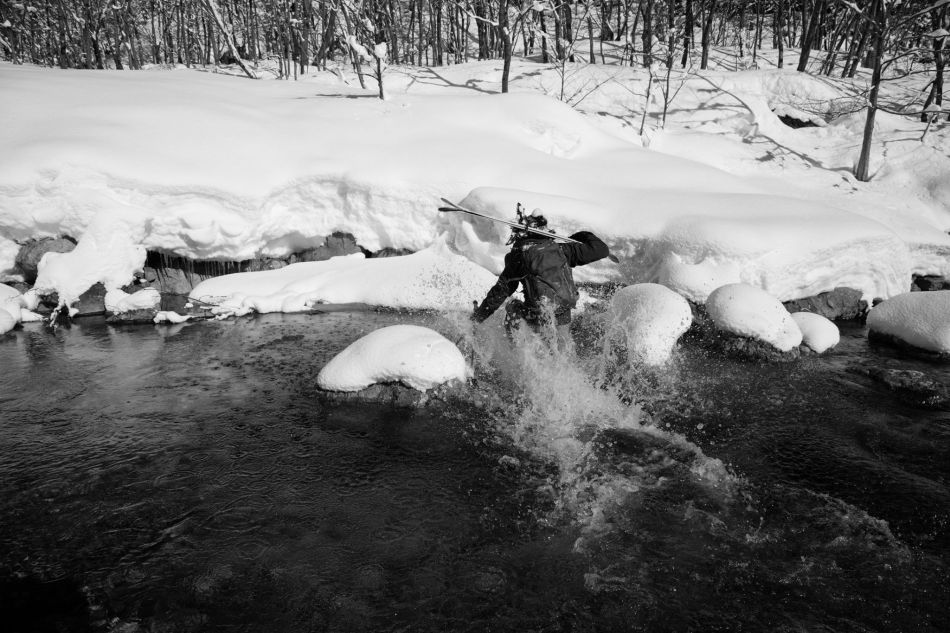 hakuba ski japan, ben briggs, ally watson