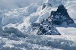mont blanc, refuge grand mulets