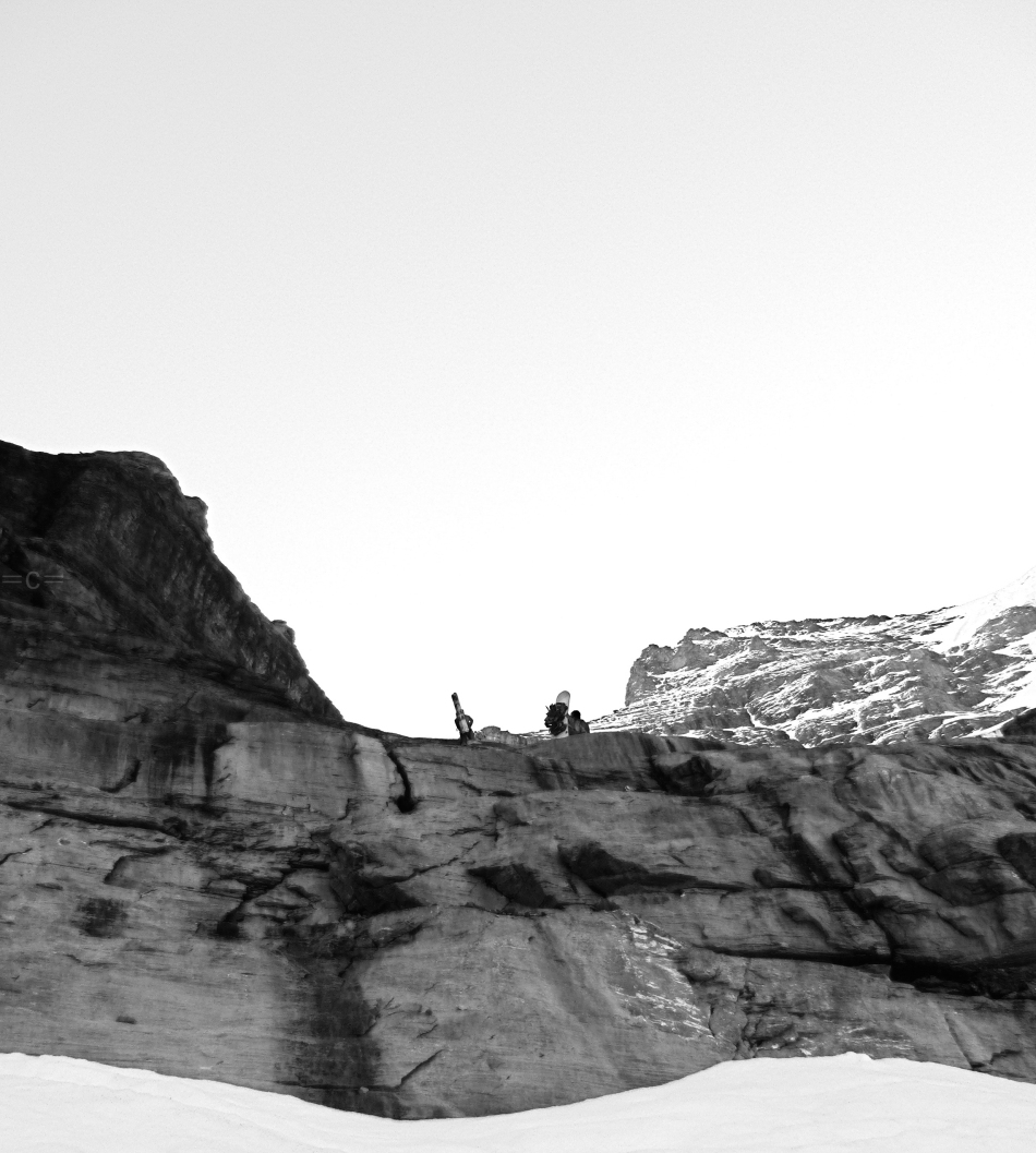 eiger-west-face